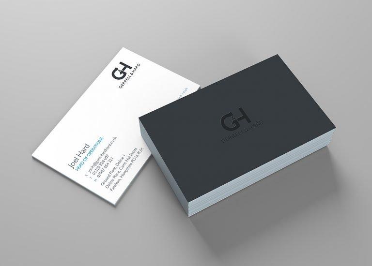 The Gerrell & Hard brand