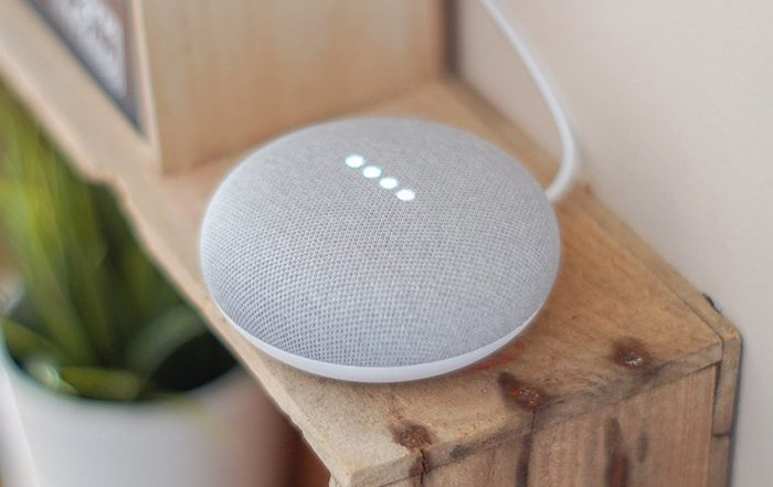 Speaking Up For Your Brand: Optimising your company's website for voice search